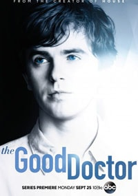 Сериал Хороший доктор (The Good Doctor) онлайн (2017)