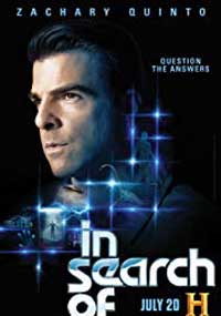 Сериал В поисках / In Search Of 2018 (Постер)