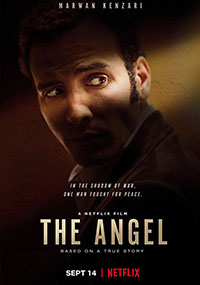 Ангел The Angel 2018 (Постер)