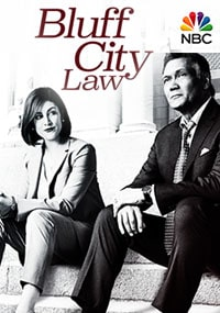 Bluff City Law (2019)