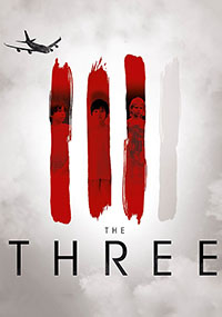 сериал Три / The Three (2020)